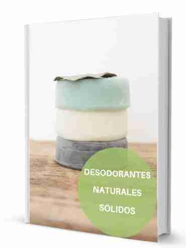 Desodorantes Naturales Sólidos