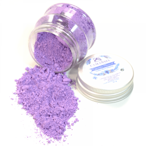 pigmento natural ultramarino violeta